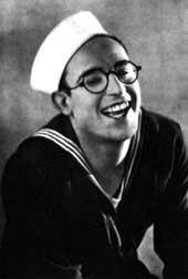 Harold Lloyd A Sailor-made Man